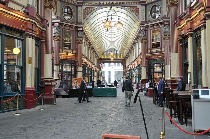 Experiência Harry Potter em Londres