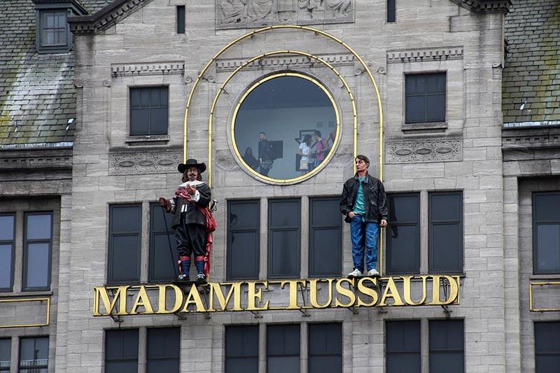 Museus para crianças em Amsterdam