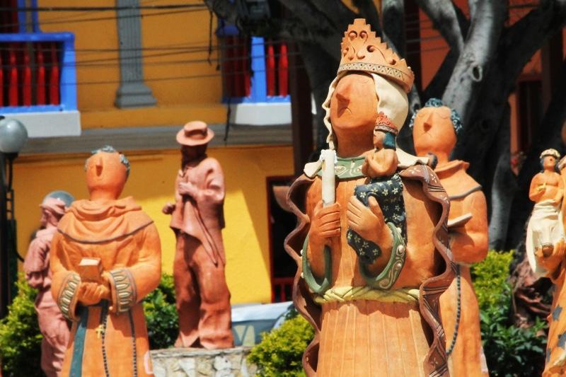 Cidades mais bonitas da Colômbia