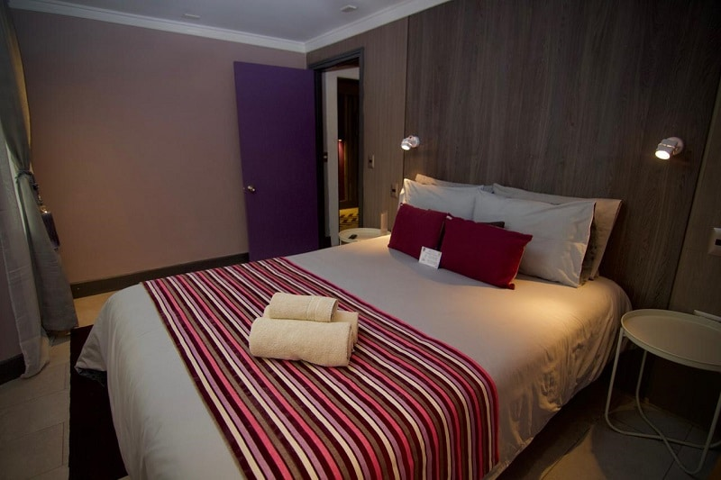 Dicas de hotéis em Viña del Mar, no Chile