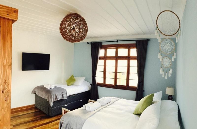 Encontre os melhores hotéis em Viña del Mar