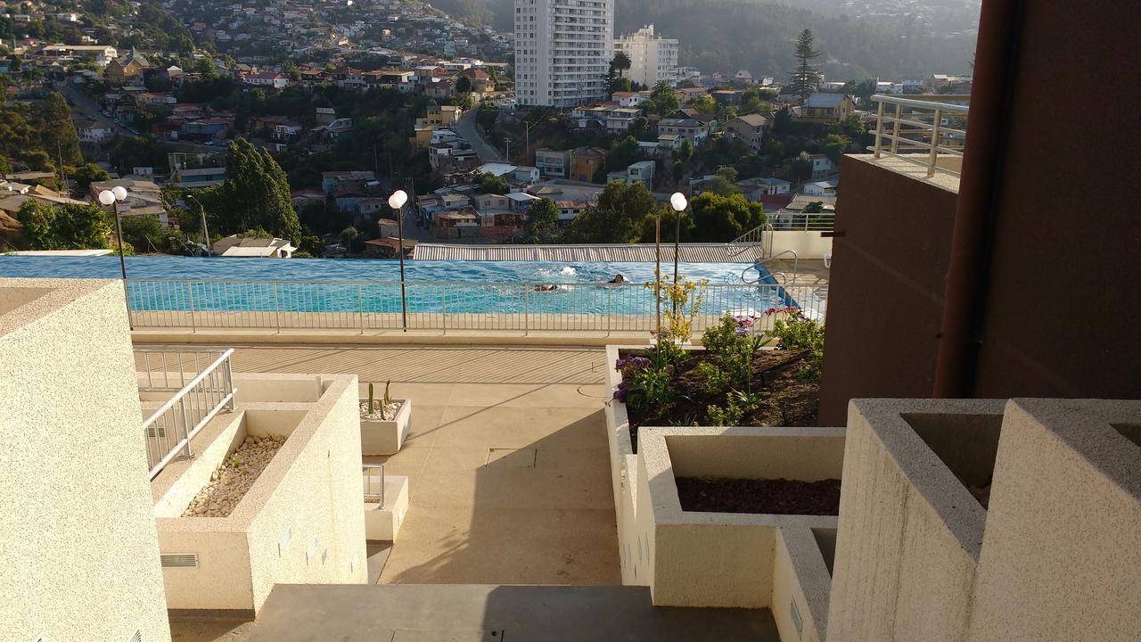 Hotéis e hostels em Valparaíso