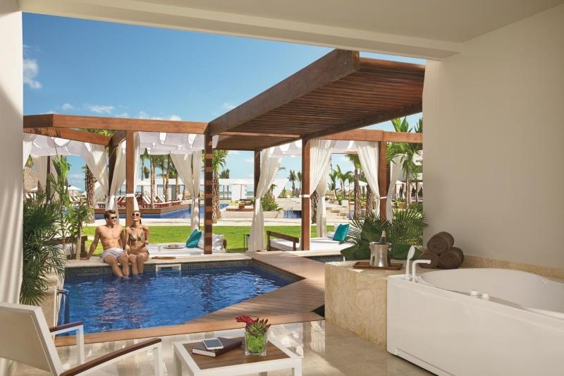 Resorts em Punta Cana, na República Dominicana