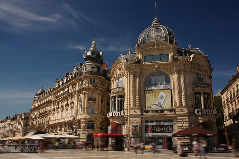 dicas de Montpellier
