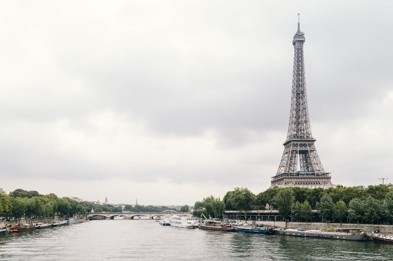 Mudar para França