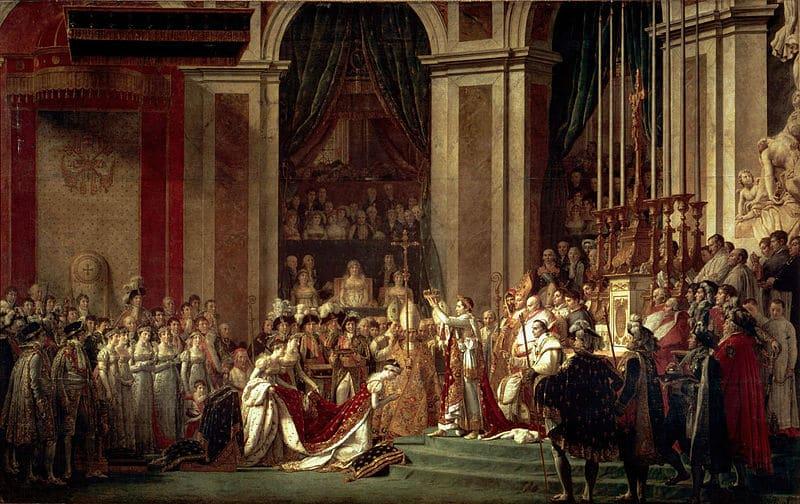 Curiosidades de Napoleão Bonaparte