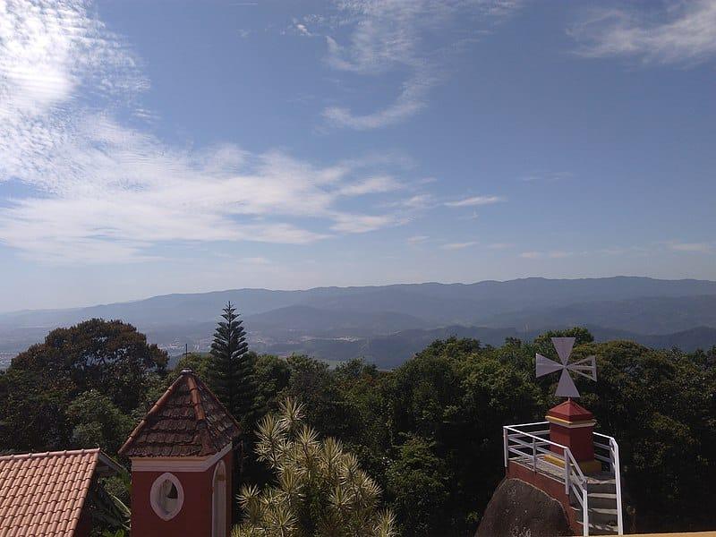 Nova Trento, cidades perto de Balneário Camboriú
