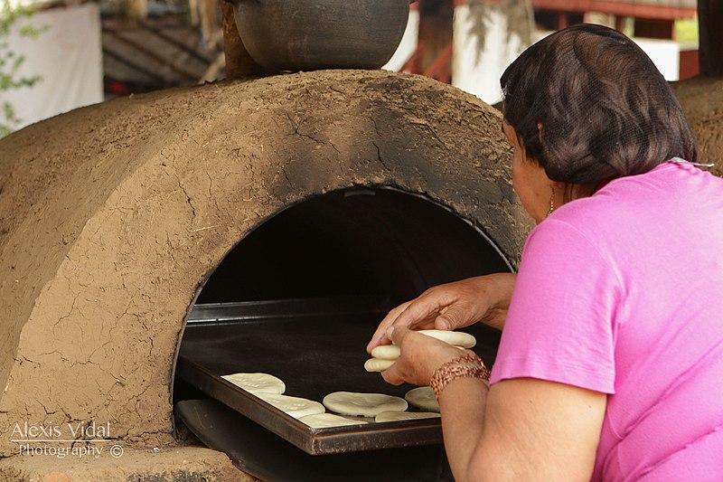 Restaurante em Pichilemu