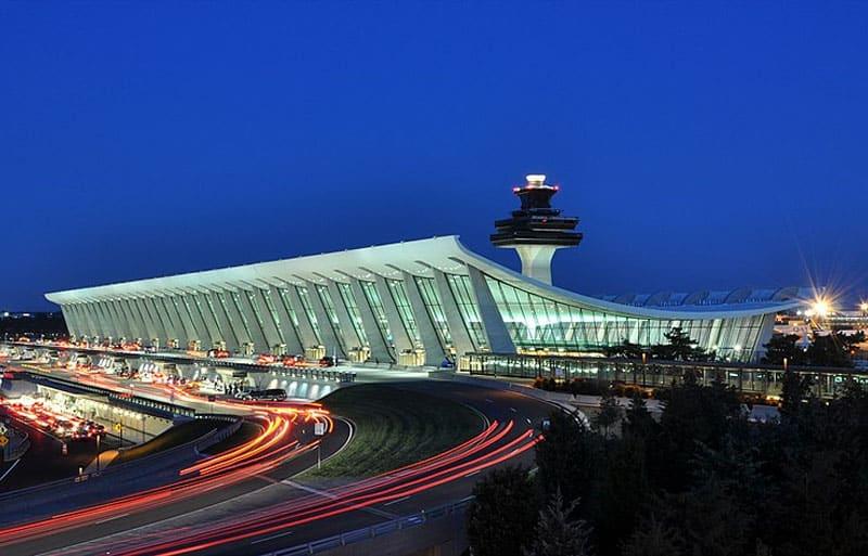 Transporte em Washington