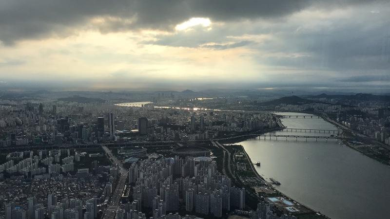 Onde ficar em Seul