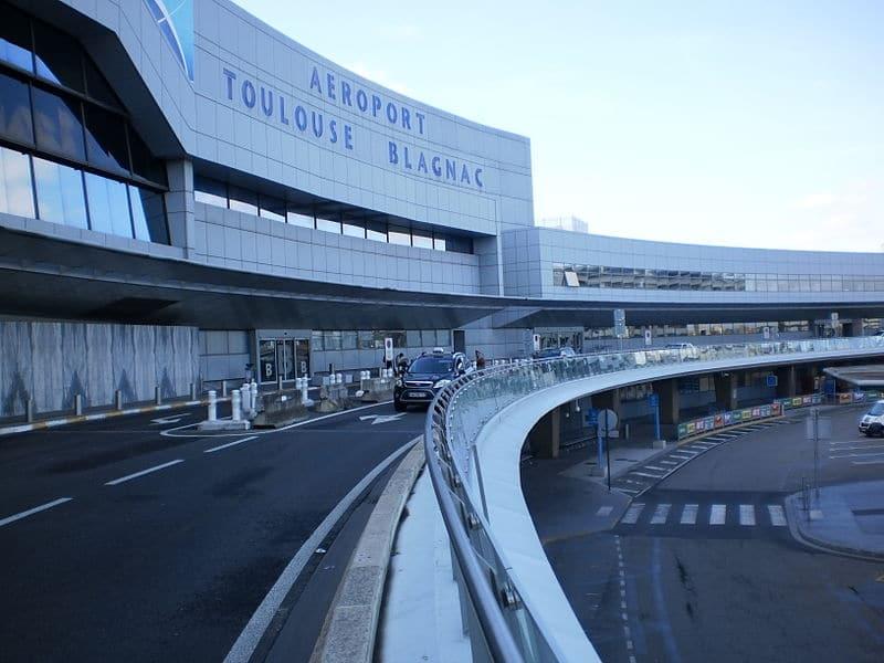 Onde ficar em Toulouse nos arredores do Aeroporto Blagnac