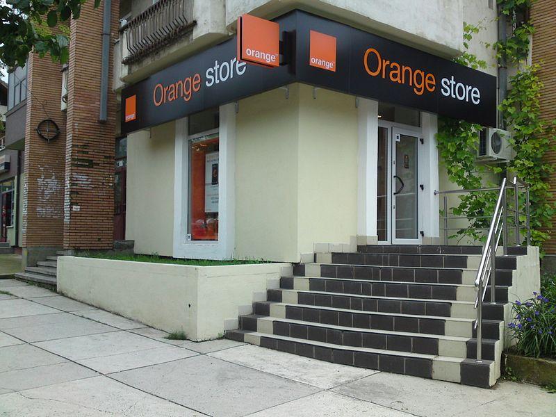 Chip Orange europa