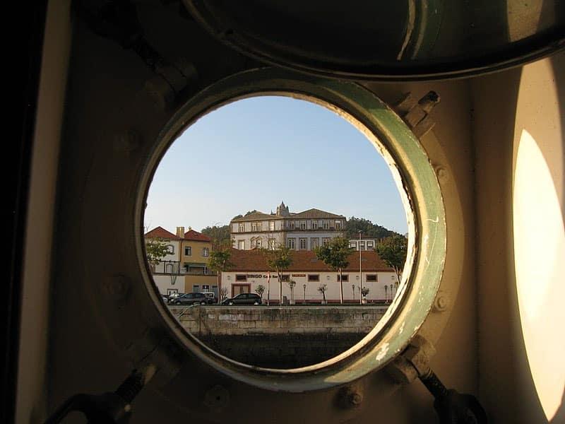 O que fazer em Viena do Castelo