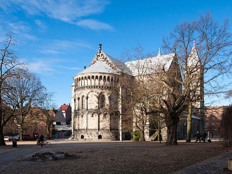 Cidades da Suécia perto de Copenhague