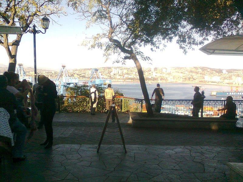 Belezas de Valparaíso