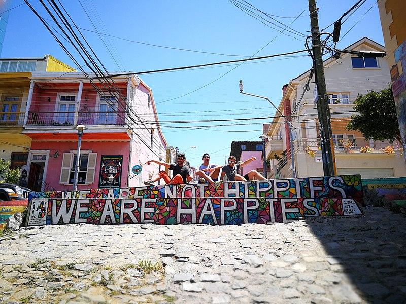 Atrações em Valparaíso e Viña del Mar
