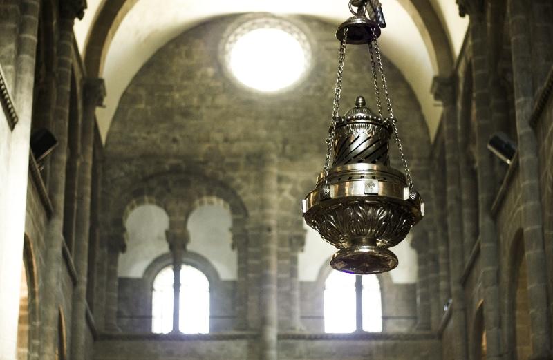 Ano do Jubileu em Santiago de Compostela