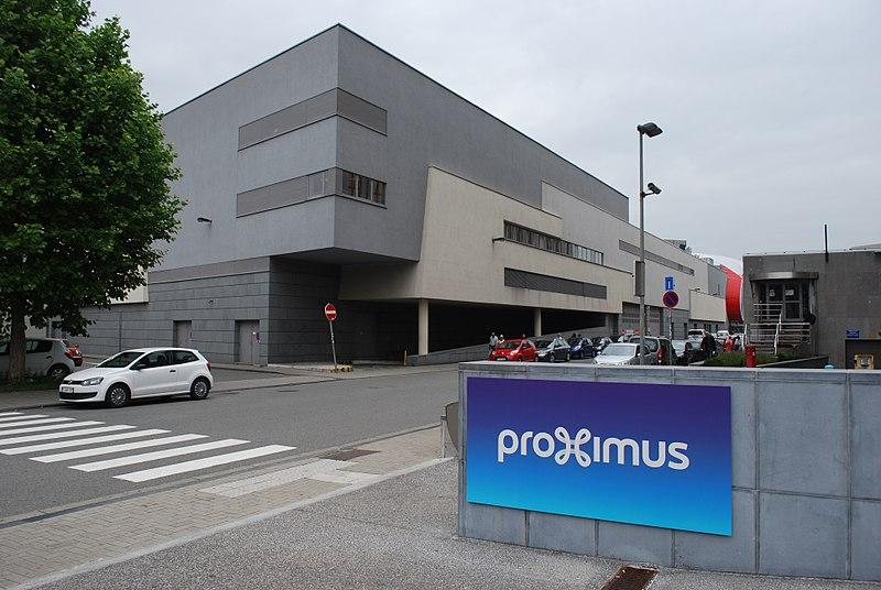 Proximus Bruxelas