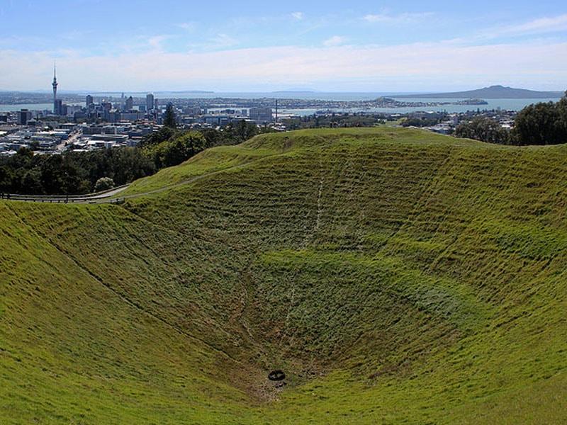 Pontos turísticos de Auckland abertos
