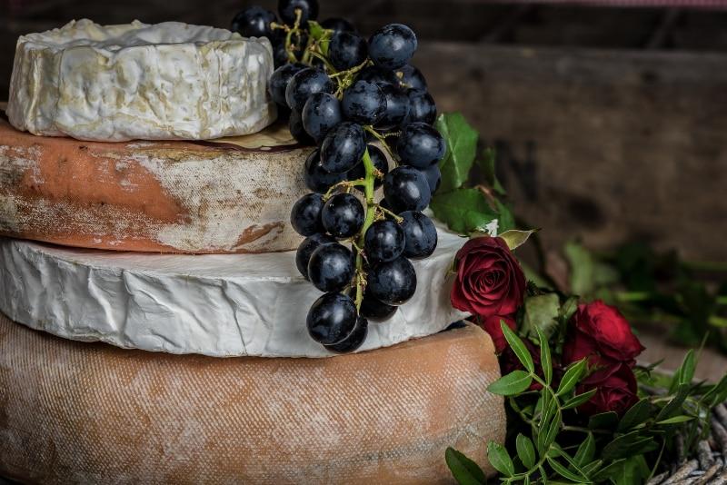 Onde comer queijo na França
