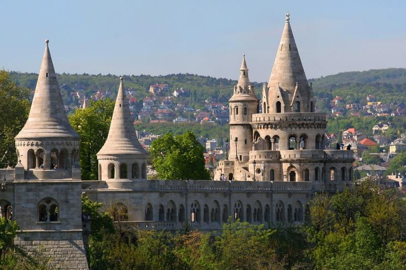 O que fazer em Budapeste em 2 dias