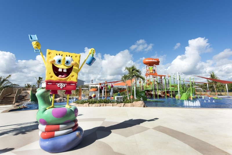 Nickelodeon Hotels & Resorts em Punta Cana