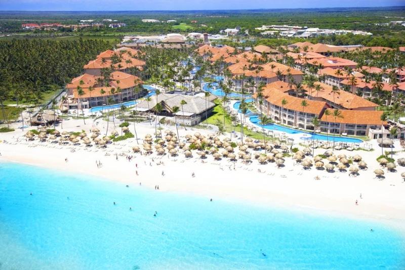 Hotéis all inclusive em Punta Cana
