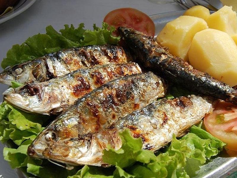 Restaurantes em Setúbal para comer peixes