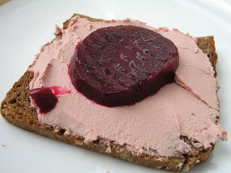 Comida tipica da Dinamarca receita