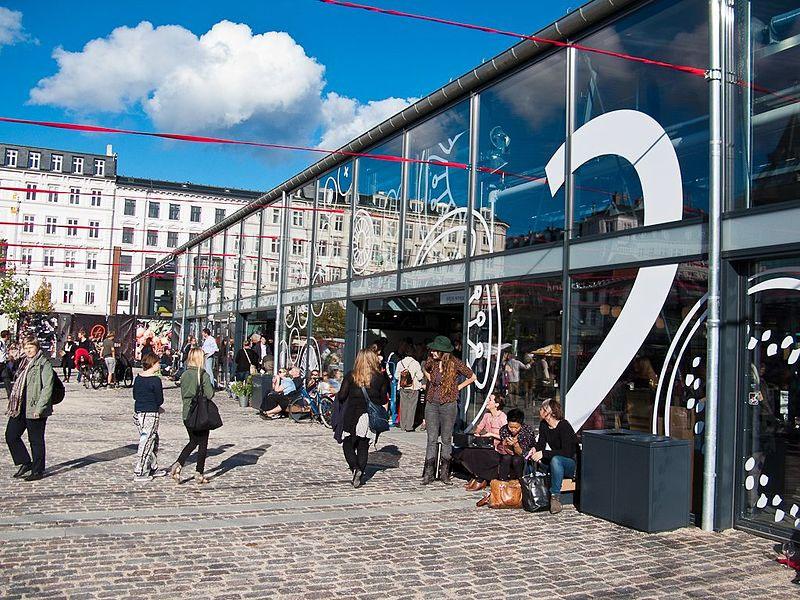 Restaurantes em Copenhague com ótimo custo-benefício