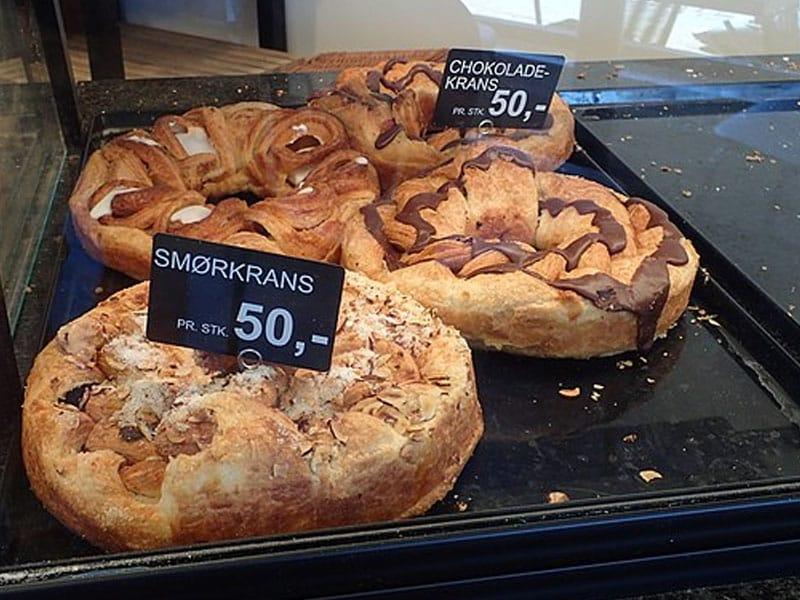 Restaurantes em Copenhague com pratos imperdíveis
