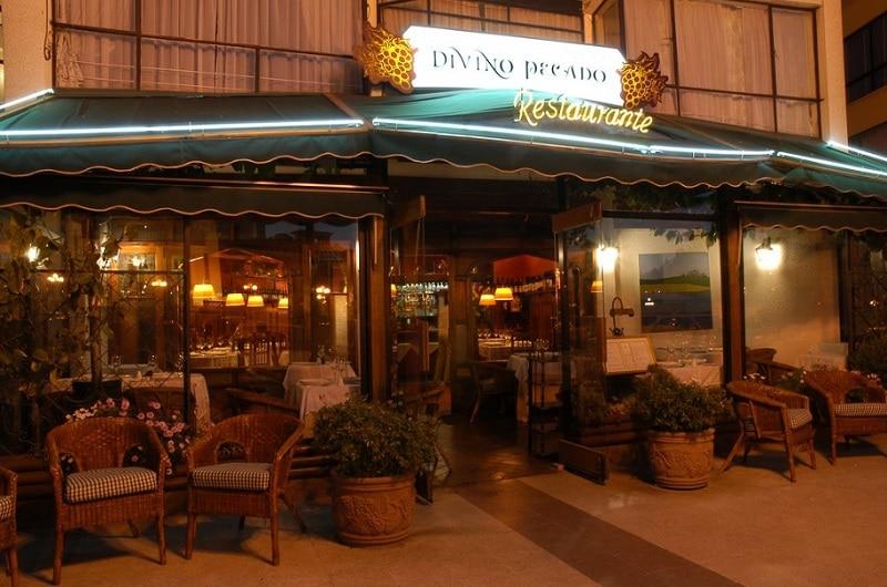 Melhores restaurantes em Viña del Mar