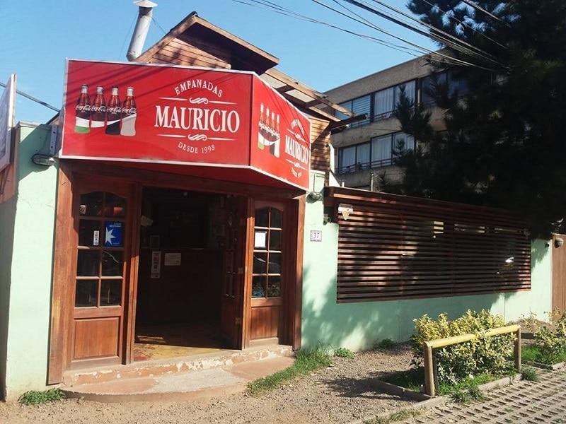 Restaurante com preço baixo em Viña del Mar