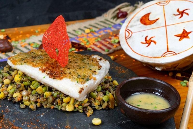 Restaurante em conta em Viña del Mar