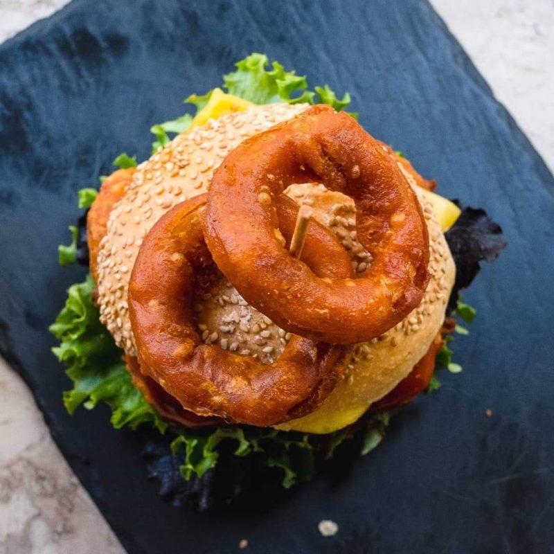 Restaurantes vegetarianos em Lisboa gostosos
