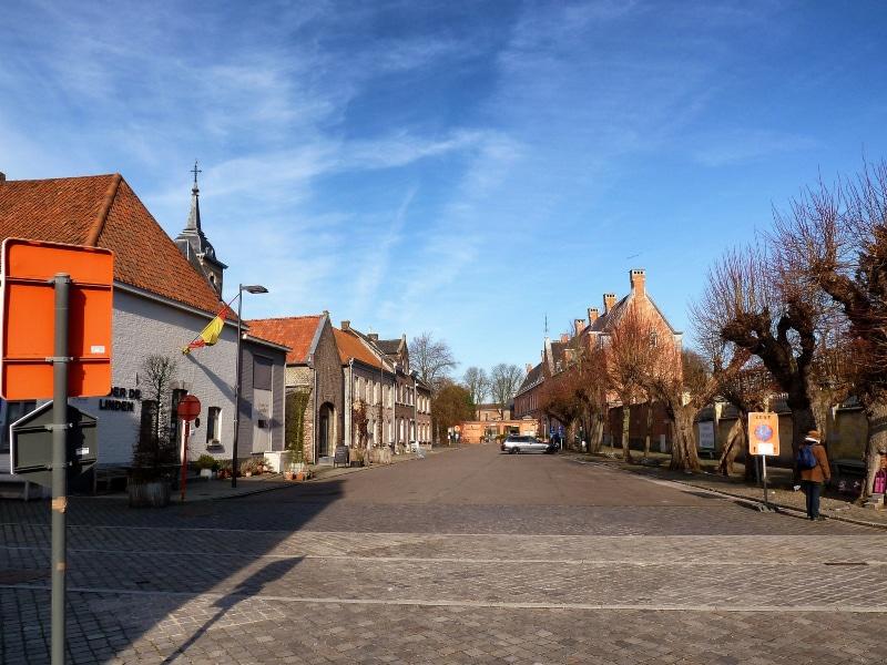 Limburgo Bélgica