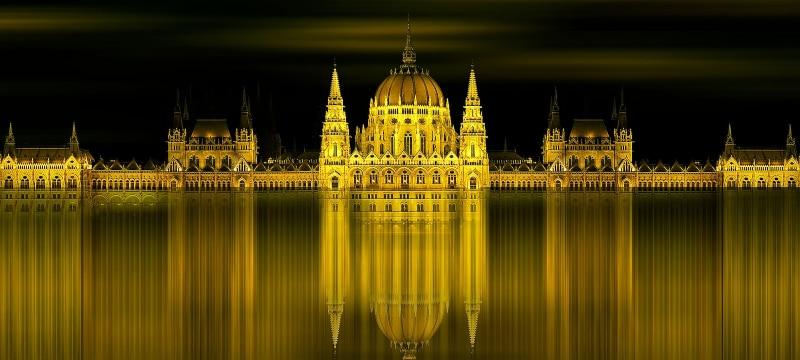 Roteiro em Budapeste