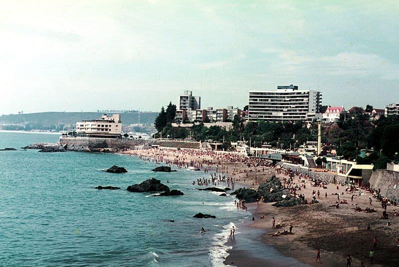 Hotéis e Pousadas em Viña del Mar