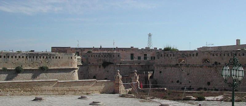 História de Valletta