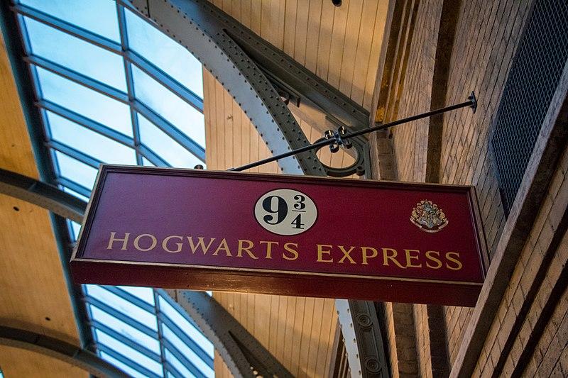 Harry Potter London tickets