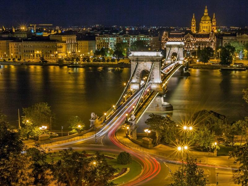 Transporte em Budapeste