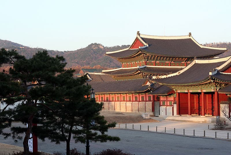 O que ver na Coreia do Sul