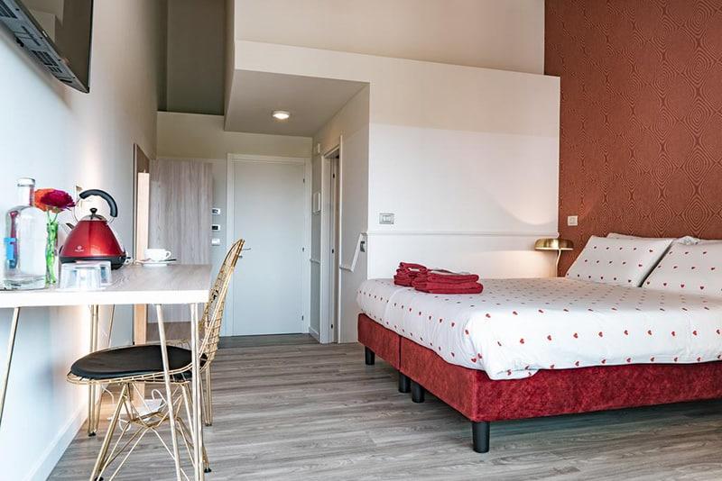 Hotéis baratos em Verona
