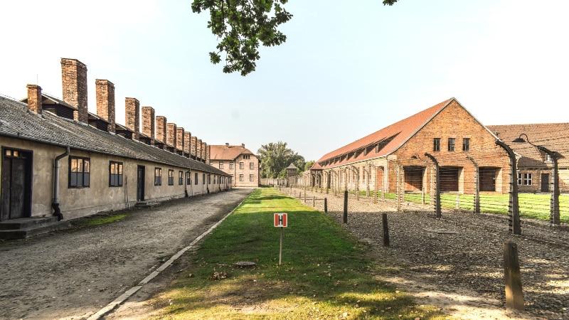 Auschwitz Cracóvia