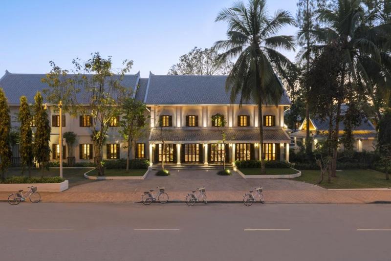 Avani + Luang Prabang Hotel