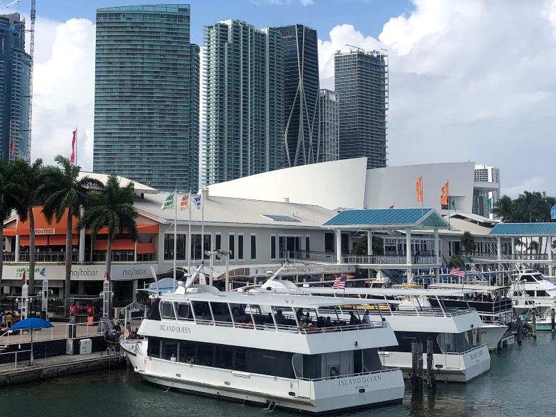 Bayside Market Miami