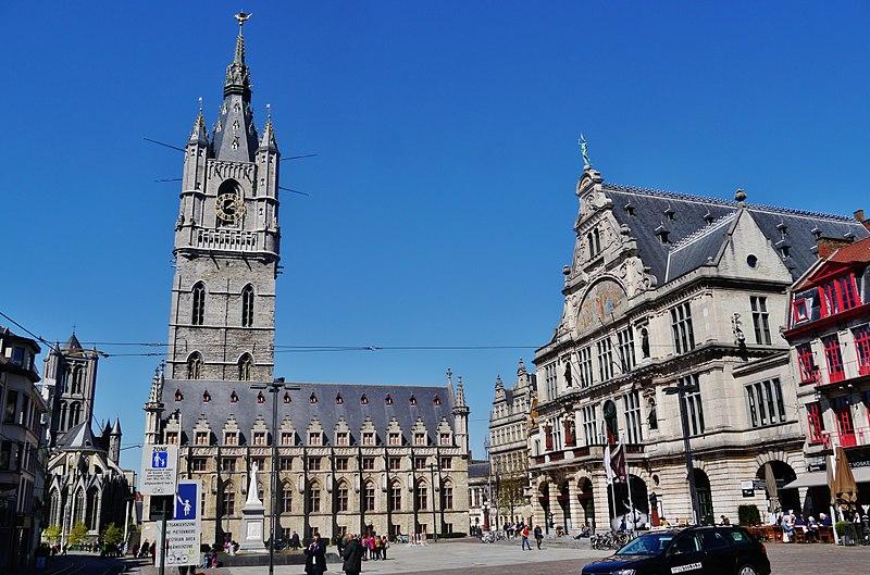 Belfry Gent