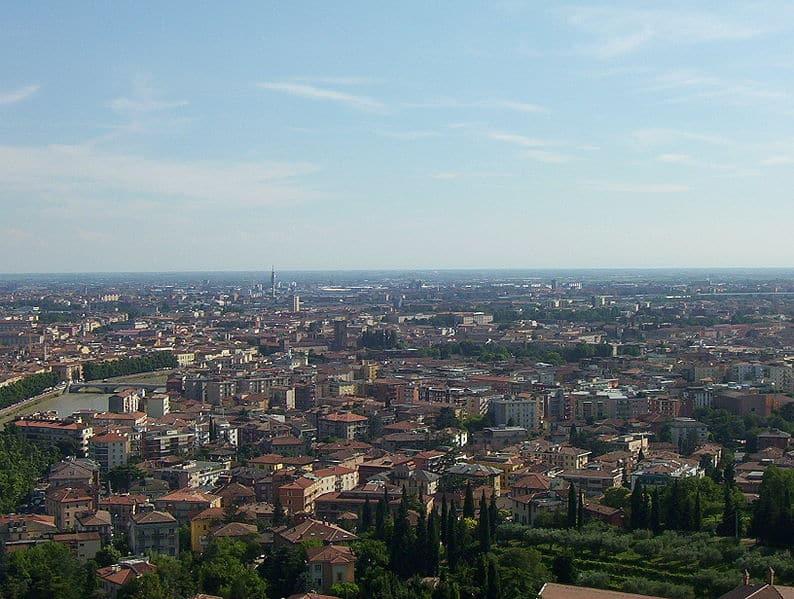 Bairros de Verona