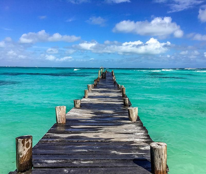 Quanto gasta ir para Cancún