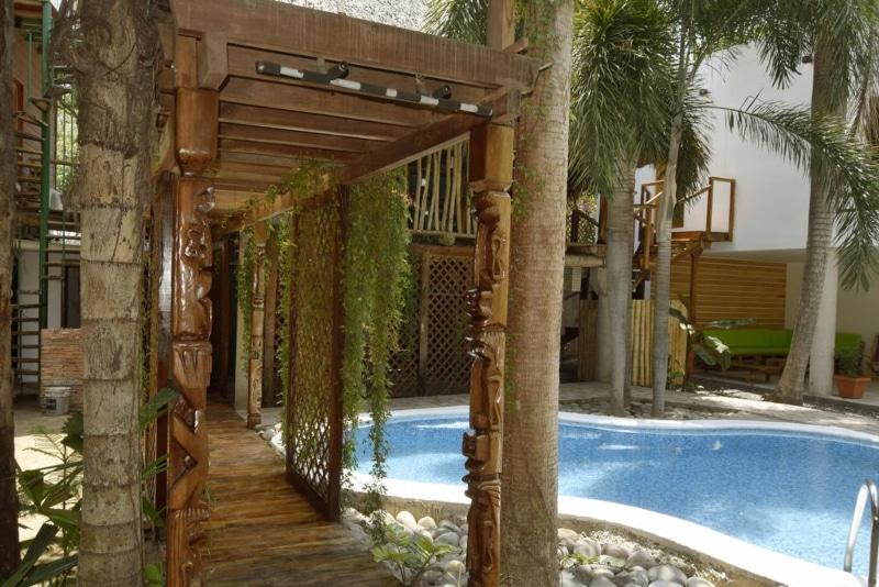 Casa Bonita - El Tunco